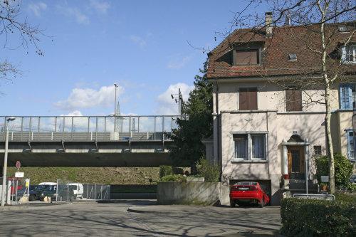 Wettsteinquartier, Basel