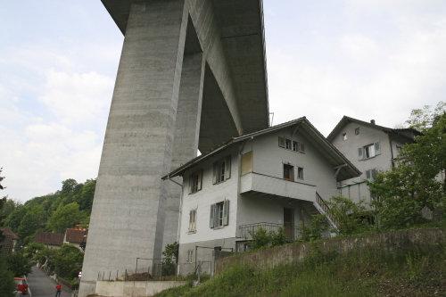 Äussere Enge, Bern