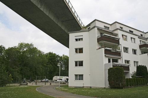 Wylergut, Bern