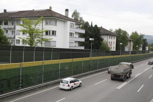Bern-Ostring, Bern