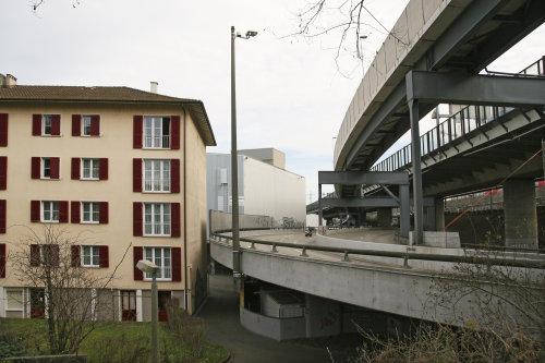 Lehenmattquartier, Basel